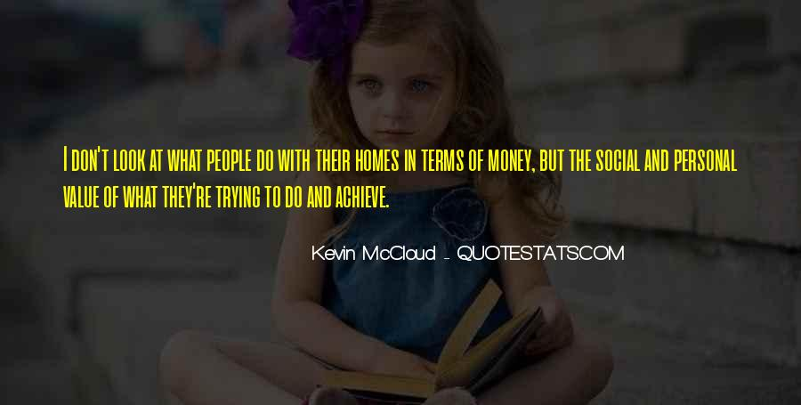 Kevin McCloud Quotes #1397472