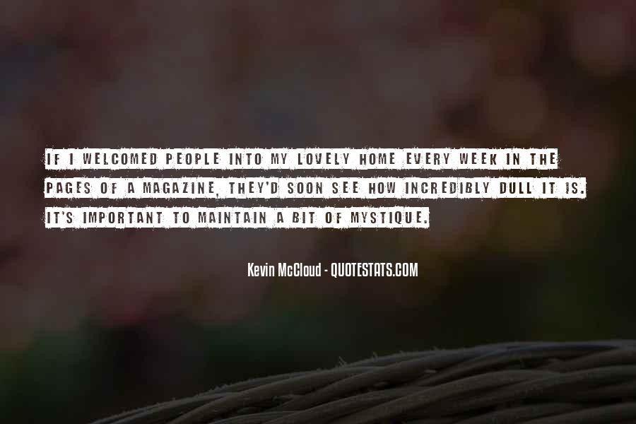Kevin McCloud Quotes #1515663