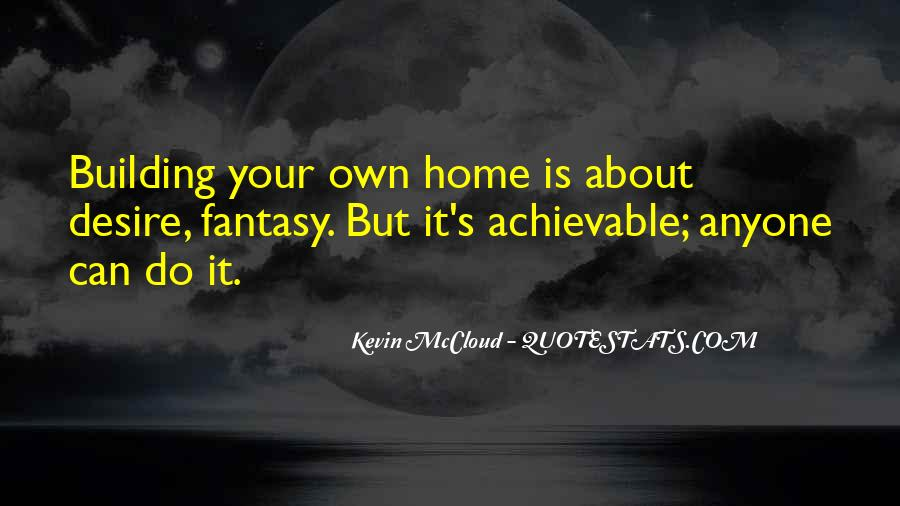 Kevin McCloud Quotes #1653914