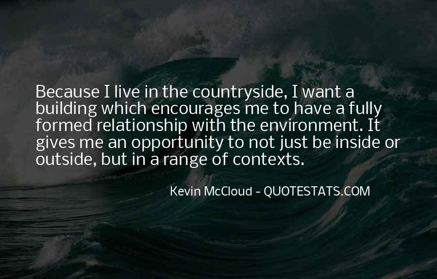 Kevin McCloud Quotes #1750173