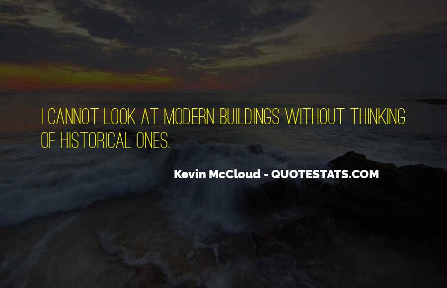 Kevin McCloud Quotes #1828662
