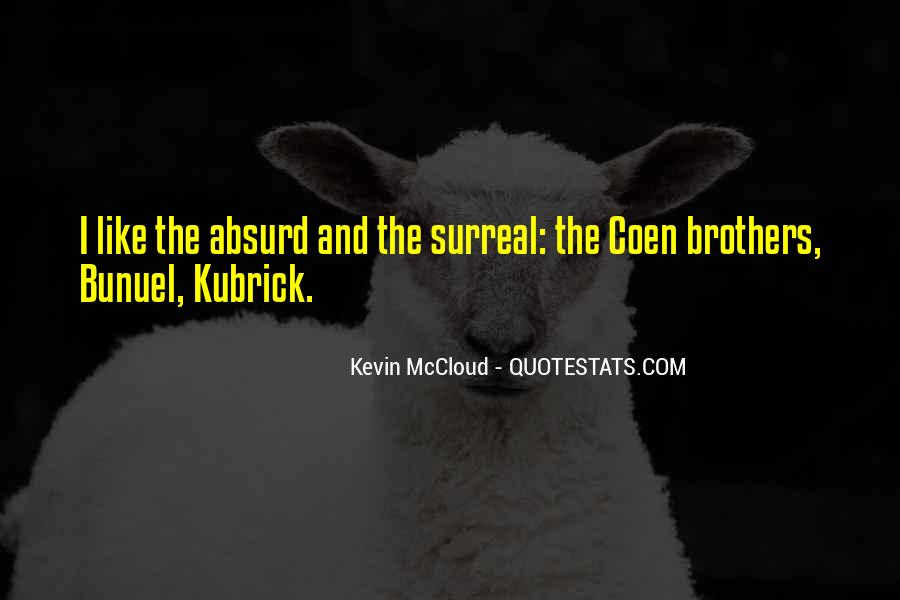 Kevin McCloud Quotes #506190