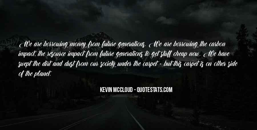 Kevin McCloud Quotes #770961