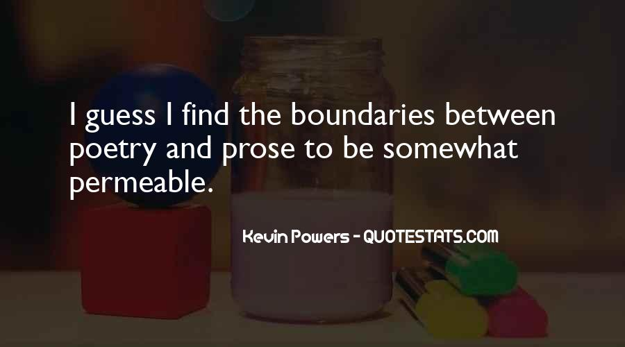 Kevin Powers Quotes #1435192