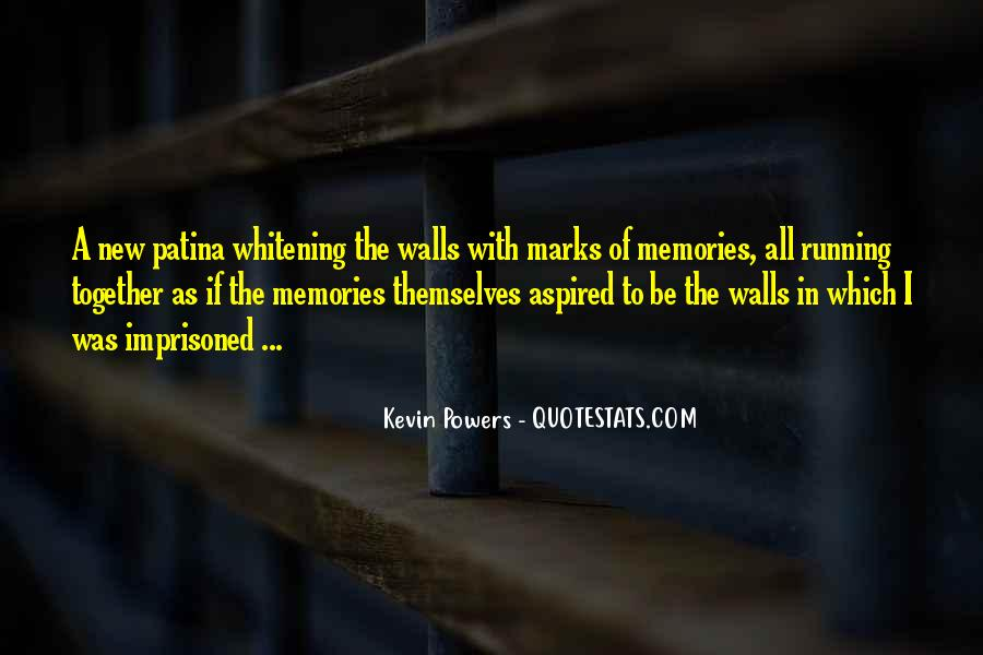 Kevin Powers Quotes #1674851