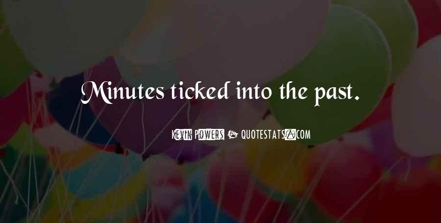 Kevin Powers Quotes #1876538