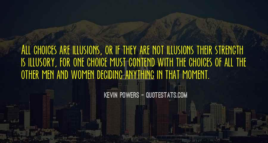 Kevin Powers Quotes #193453