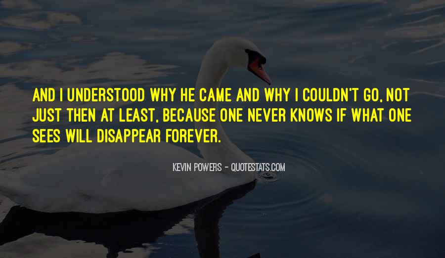 Kevin Powers Quotes #758581