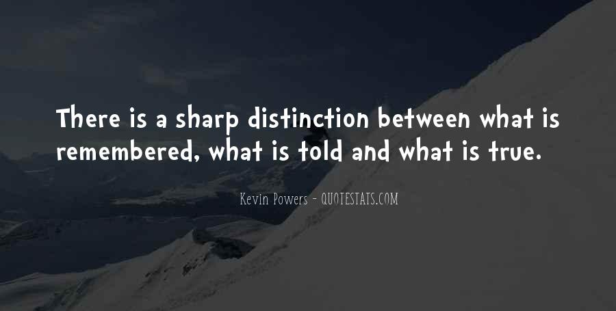 Kevin Powers Quotes #931734