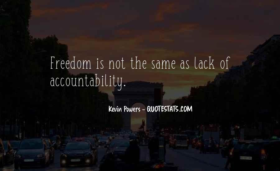 Kevin Powers Quotes #995178