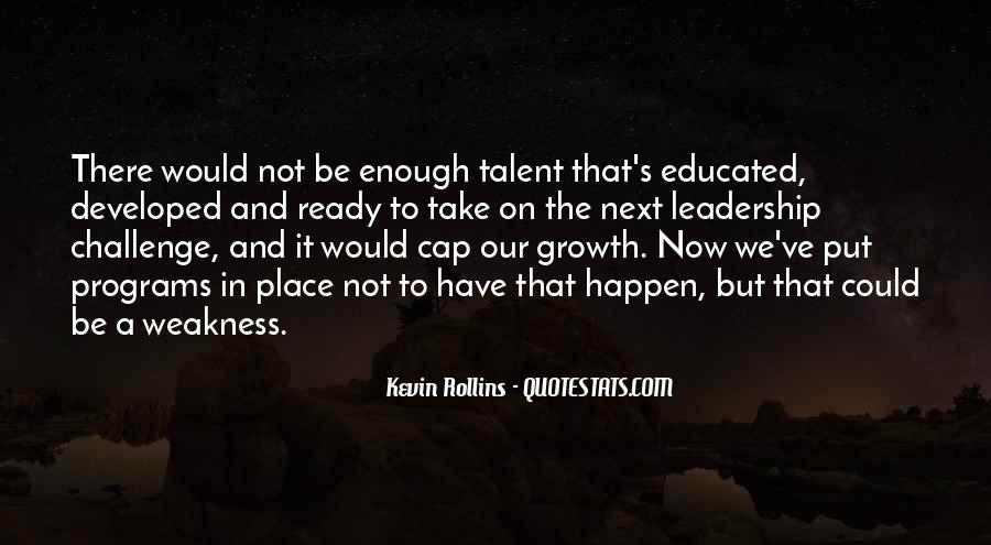 Kevin Rollins Quotes #1216330