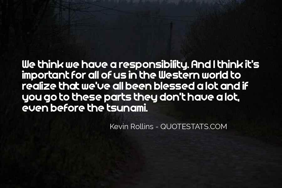 Kevin Rollins Quotes #1272380