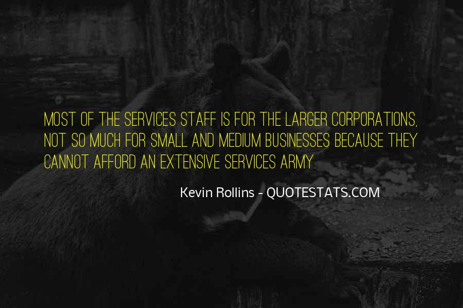 Kevin Rollins Quotes #1630579