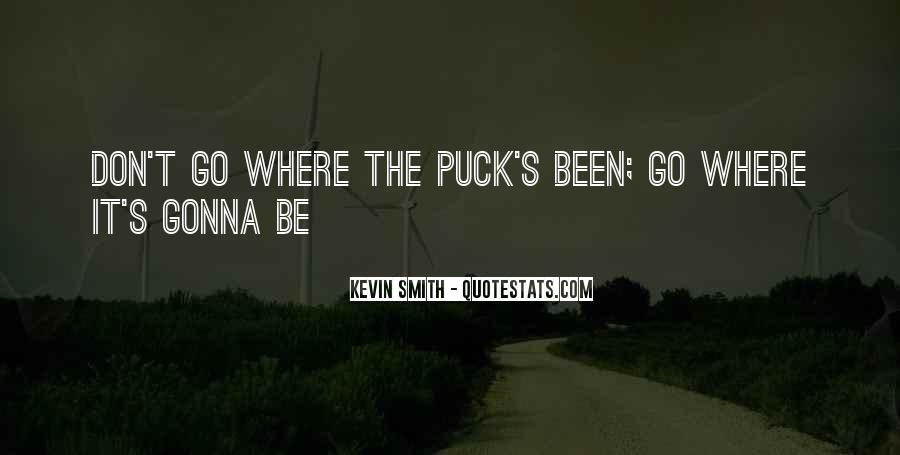 Kevin Smith Quotes #226586