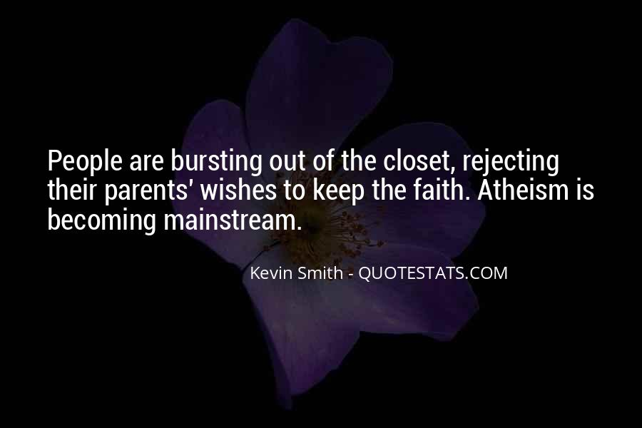 Kevin Smith Quotes #276092