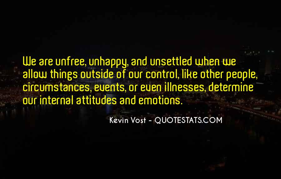 Kevin Vost Quotes #1680471