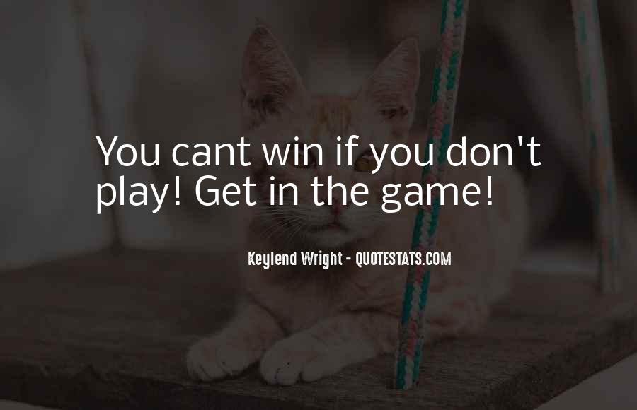 Keylend Wright Quotes #578312