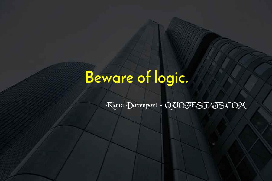 Kiana Davenport Quotes #1078179