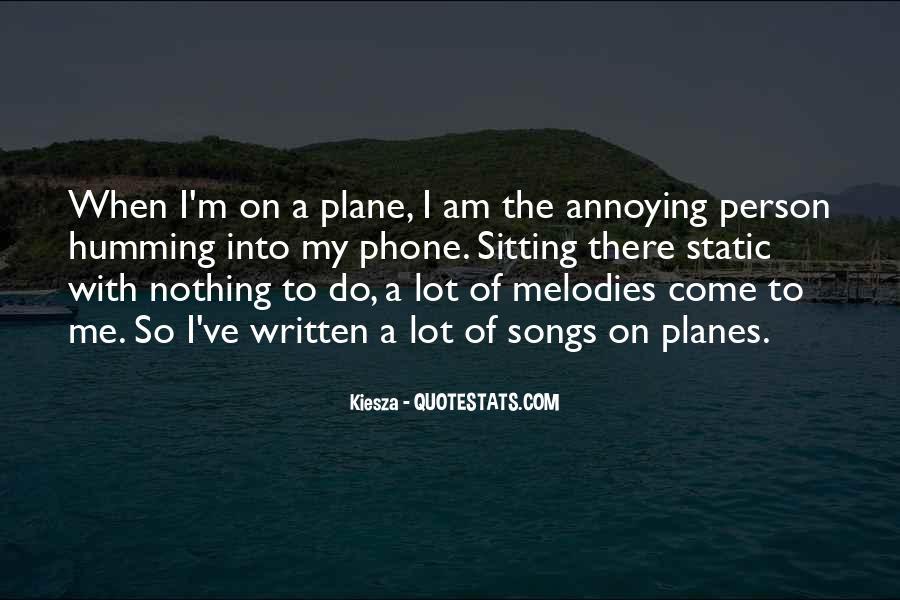 Kiesza Quotes #1211878