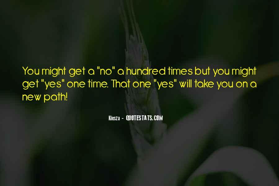 Kiesza Quotes #254877