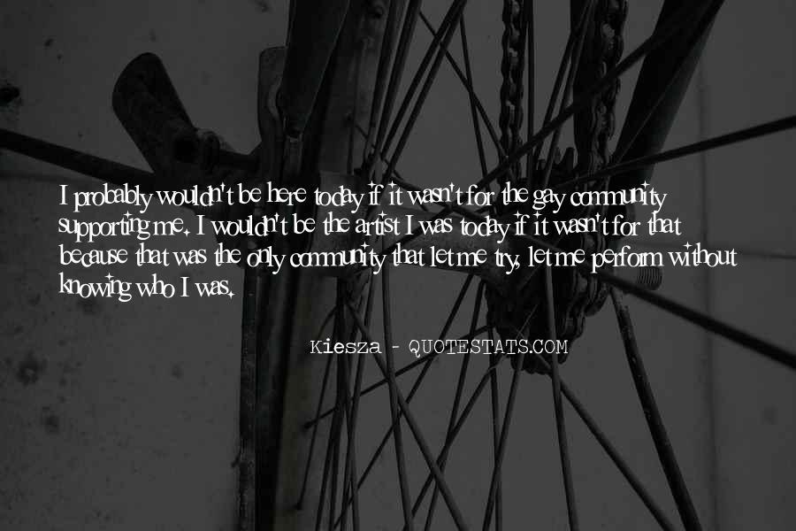 Kiesza Quotes #441880