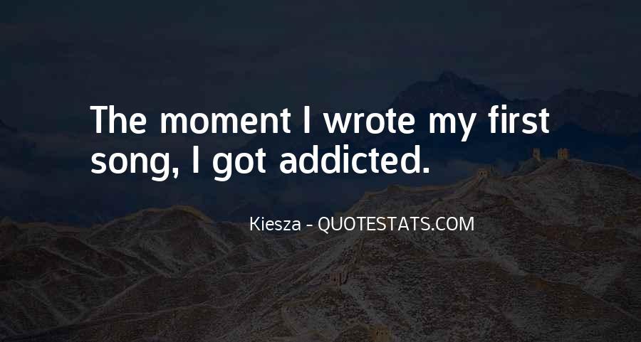 Kiesza Quotes #514374