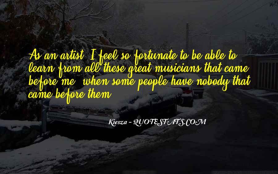 Kiesza Quotes #856053