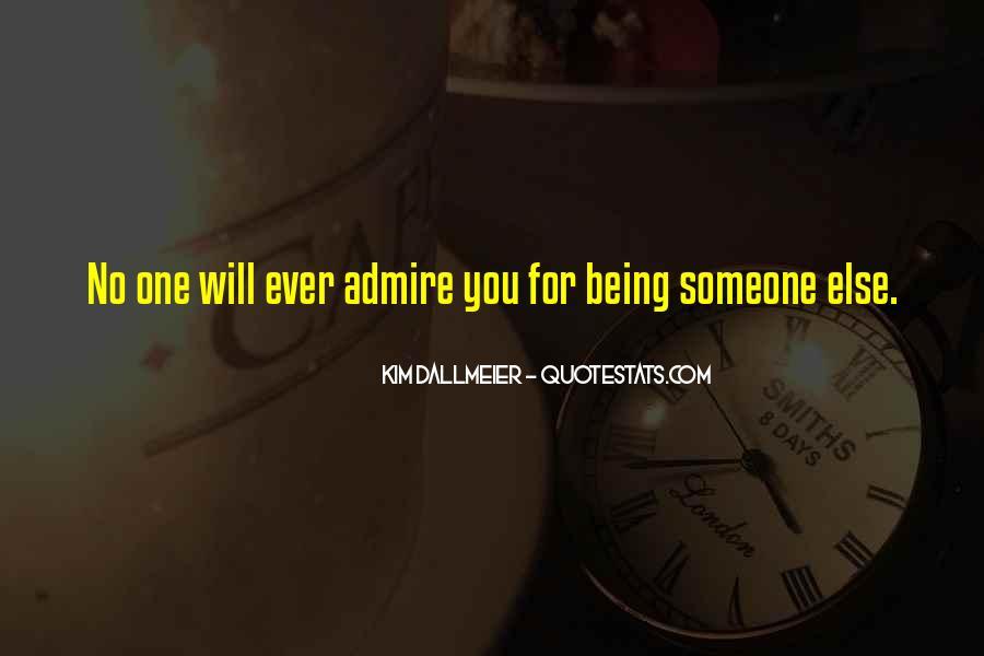 Kim Dallmeier Quotes #904857