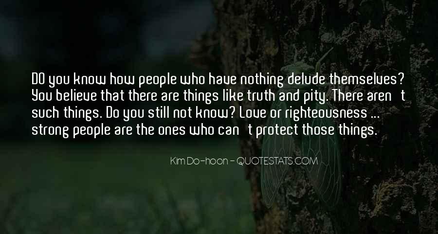 Kim Do-hoon Quotes #717073