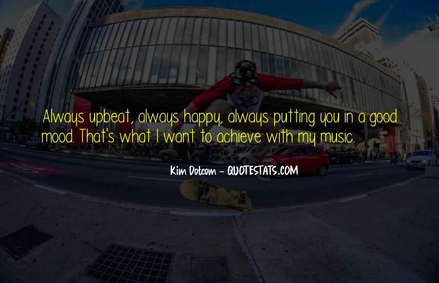 Kim Dotcom Quotes #1004629
