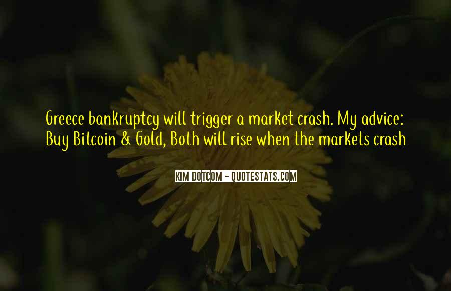 Kim Dotcom Quotes #1819821