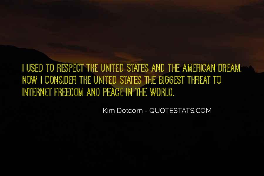 Kim Dotcom Quotes #187311