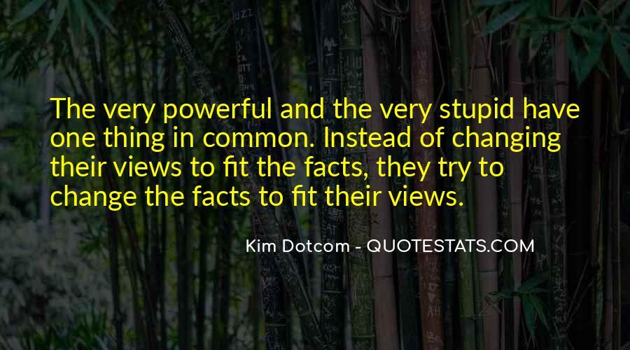 Kim Dotcom Quotes #537005