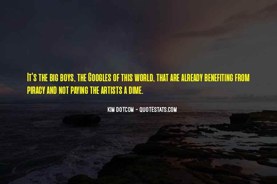 Kim Dotcom Quotes #555385