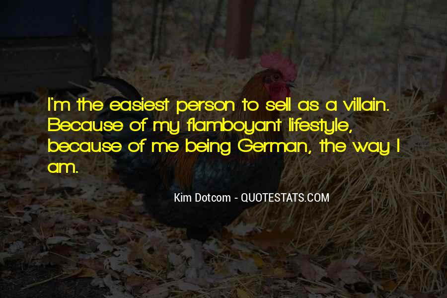Kim Dotcom Quotes #750437