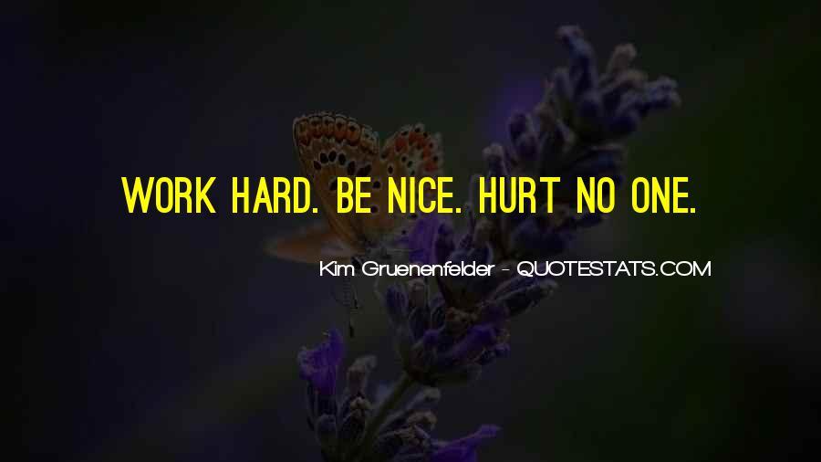 Kim Gruenenfelder Quotes #483692