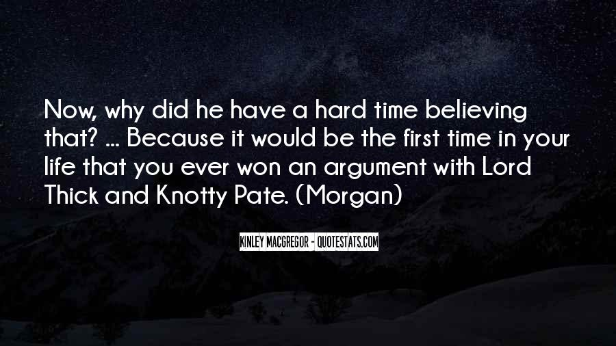 Kinley MacGregor Quotes #1208190