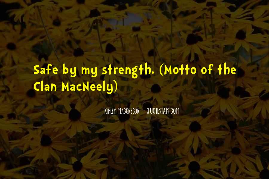 Kinley MacGregor Quotes #1337161