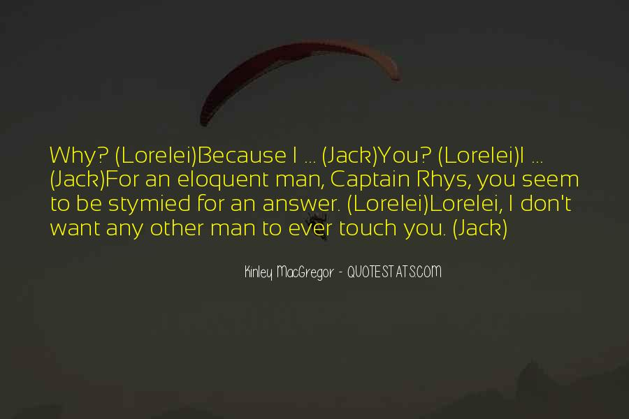 Kinley MacGregor Quotes #1508279