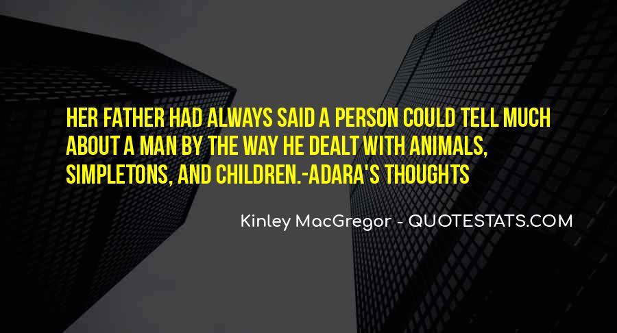 Kinley MacGregor Quotes #1715711
