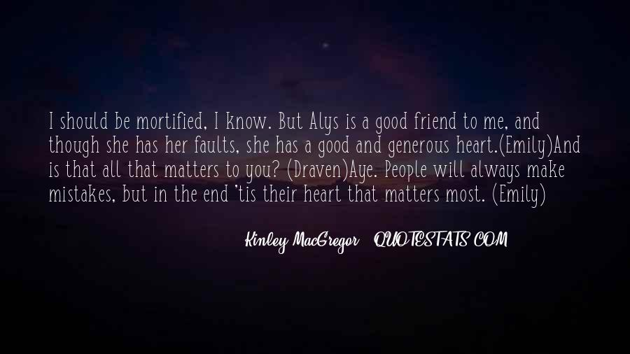 Kinley MacGregor Quotes #1865540