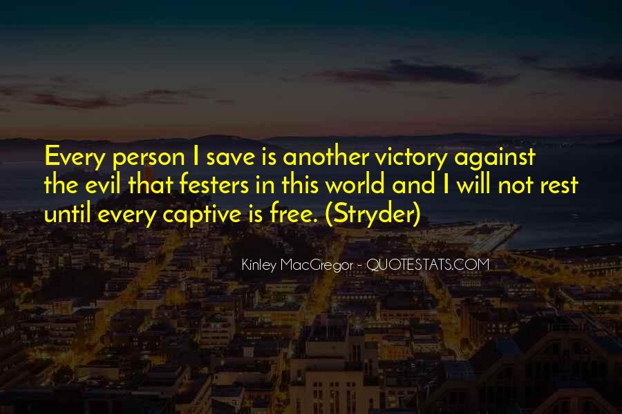 Kinley MacGregor Quotes #1872529