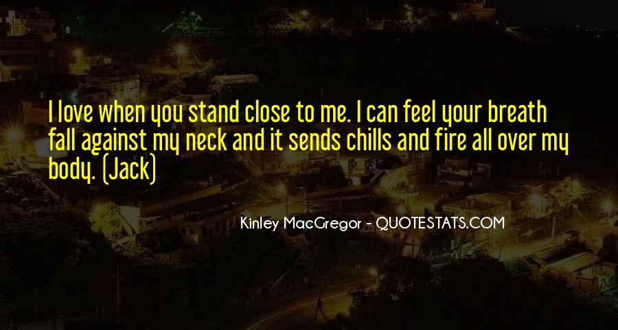 Kinley MacGregor Quotes #212955