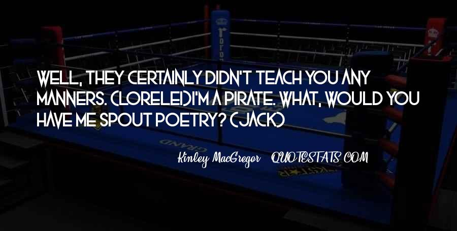 Kinley MacGregor Quotes #332402