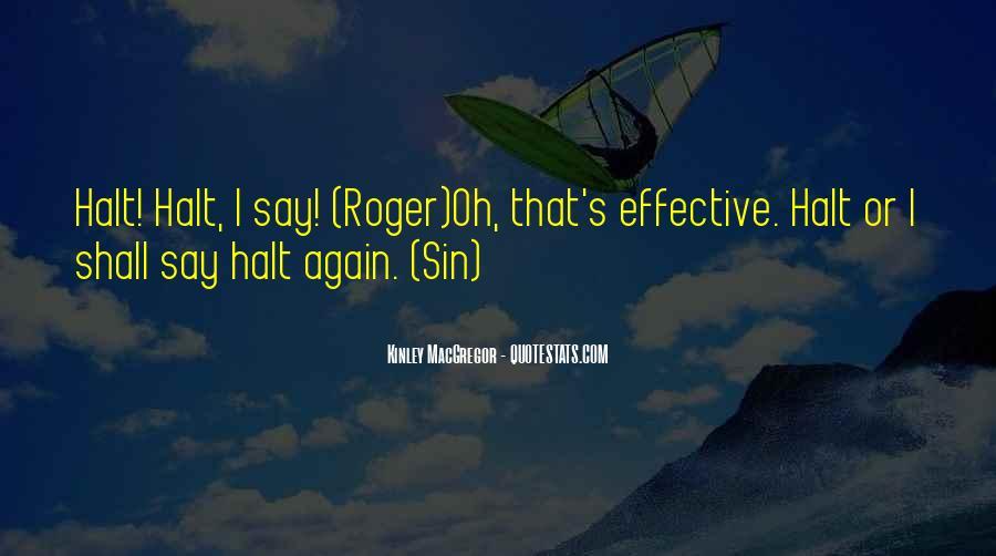 Kinley MacGregor Quotes #551415