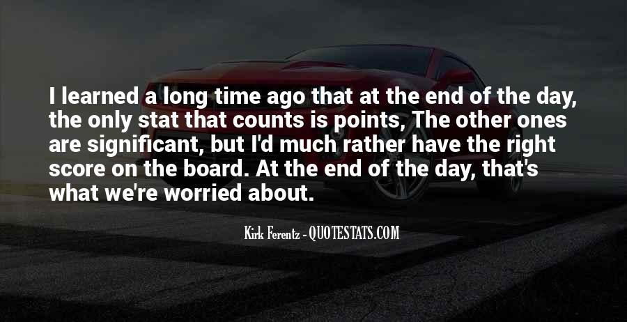 Kirk Ferentz Quotes #1338309