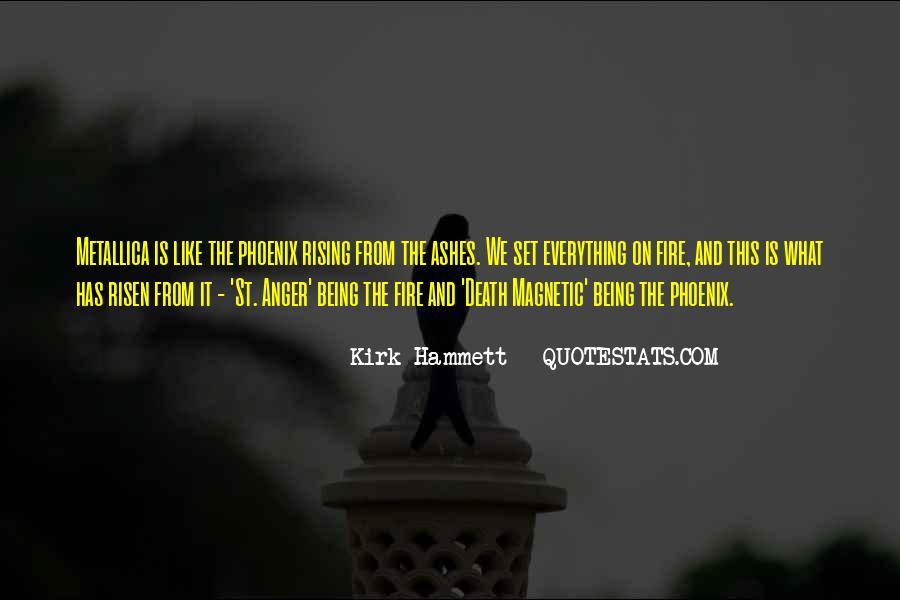 Kirk Hammett Quotes #1014452