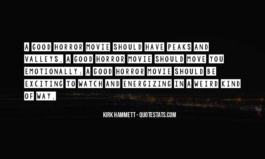 Kirk Hammett Quotes #1041785