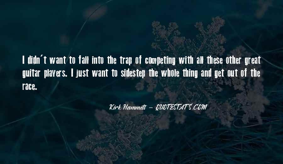 Kirk Hammett Quotes #1332581