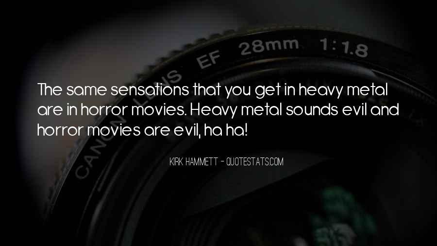 Kirk Hammett Quotes #1696717